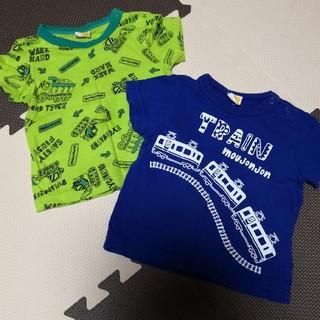 mou jon jon - moujonjon Tシャツ2枚セット