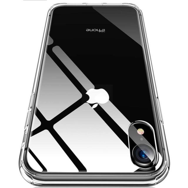 グッチ アイフォンX ケース 財布型 / iphone XR クリアケースの通販 by pario's shop|ラクマ