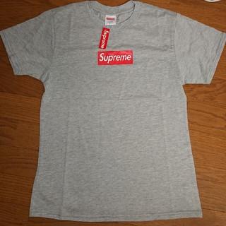 Supreme - シュプリーム supreme ボックスロゴ Tシャツ
