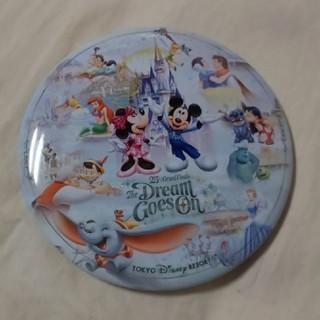 Disney - ディズニーリゾート 缶バッジ