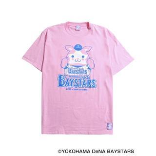 WEGO - 新品タグ付き★WEGO ×横浜DeNAベイスターズ Tシャツ