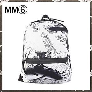 エムエムシックス(MM6)のMM6 バックパック(リュック/バックパック)