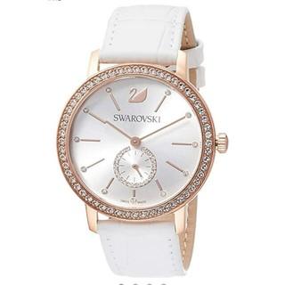 スワロフスキー(SWAROVSKI)のスワロフスキー レディース 腕時計 (腕時計)