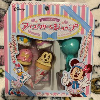 Disney - ミニー&デイジー★アイスクリームショップ♡