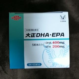 大正製薬 - DHA・EPA  大正製薬  大正製薬DHA・EPA  5粒×30袋
