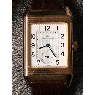 ジャガールクルト(Jaeger-LeCoultre)のGM ジャガールクルト 最新 最高級 ゴールド (腕時計(アナログ))