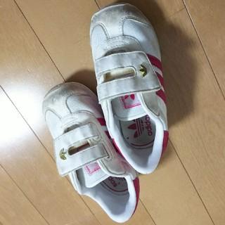 adidas - キッズ 靴 adidas