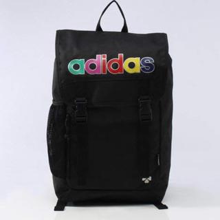 ももいろクローバーZ プロデュース adidas neoリュック2.0 ブラック