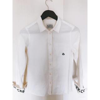 ロデオクラウンズ(RODEO CROWNS)のRODEO CROWNS♡シャツ(シャツ/ブラウス(長袖/七分))