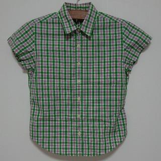ラルフローレン(Ralph Lauren)のラルフローレン 半袖シャツ(シャツ/ブラウス(半袖/袖なし))