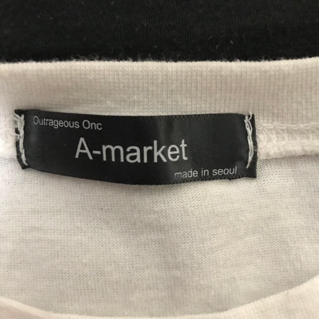 IKEA(イケア)のIKEA T-shirt メンズのトップス(Tシャツ/カットソー(半袖/袖なし))の商品写真