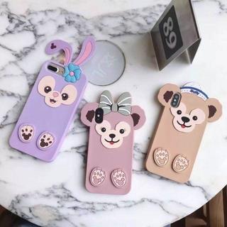 Disney キャラクターiPhoneケース