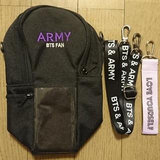 防弾少年団(BTS) - アミボムケース BTS