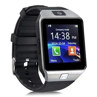 スマートウォッチ ブラック《数量限定》(腕時計(デジタル))