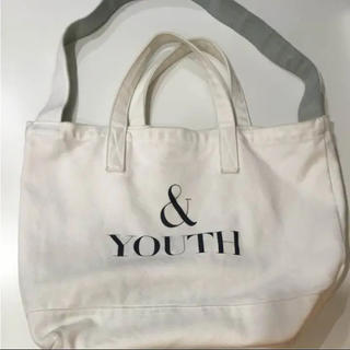 BEAUTY&YOUTH UNITED ARROWS - 値下げ【Beauty&Youth】トートバッグ