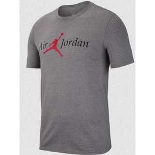 NIKE - ジョーダン Nike Air Jordan Tシャツ GRAY XL