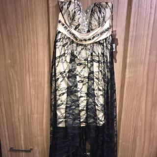 ジュエルズ(JEWELS)の新品未使用荒木さやか着ロングドレス(その他ドレス)