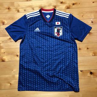 アディダス(adidas)の日本代表 ユニフォーム サッカー(ウェア)