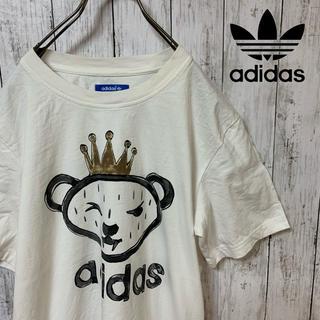 アディダス(adidas)のadidas アディダスオリジナルス Tシャツ(Tシャツ/カットソー(半袖/袖なし))
