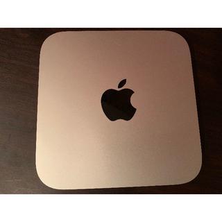 Apple - Mac mini マックミニ Apple アップル パソコン PC
