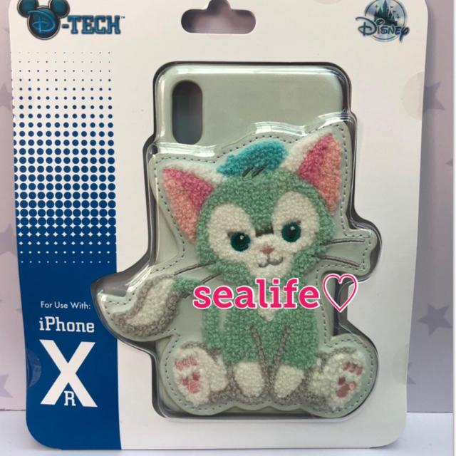 Disney - 香港Disney❣️新作✨iPhoneケース ジェラトーニ♡の通販 by sealife♡|ディズニーならラクマ