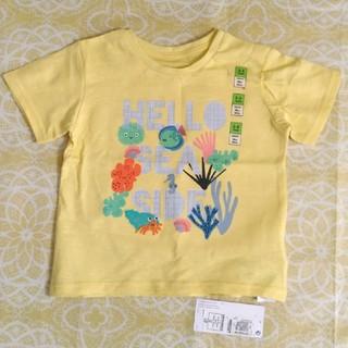 NEXT - M&S Tシャツ☆海の生き物柄 2-3Years
