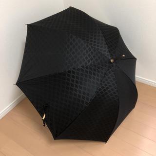 celine - 美品 セリーヌ長傘 大判傘