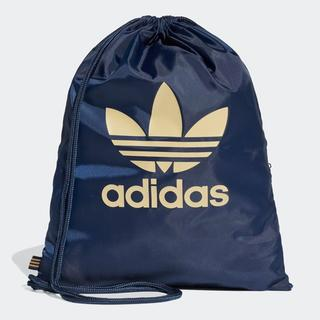 【新品・即納OK】adidas オリジナルス ナップサック ジムサック 紺