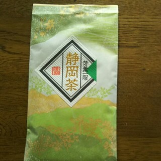 静岡茶  100  新品未使用