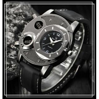 新品 ラグジュアリー メンズ腕時計 speed 腕時計 デュアルボルト