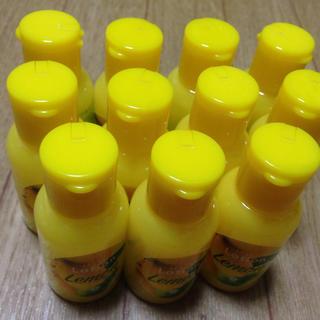 HOUSE OF ROSE - ハウスオブローゼ☆ジェリーローション レモンの香り11本