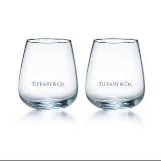 Tiffany & Co. - ペアコップ