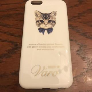 Maison de FLEUR - scent of varo スマホケース iPhone 6/6S