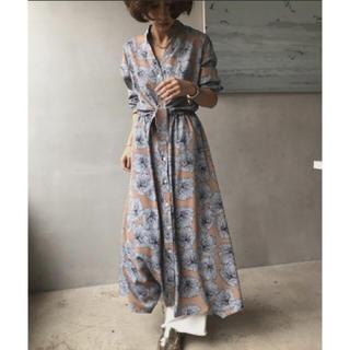 Ameri VINTAGE - 新品タグ付き アメリ ワンピース  シャツ