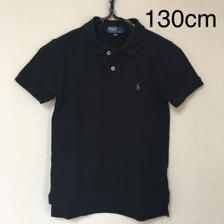Ralph Lauren - Ralph Lauren ポロシャツ 130cm