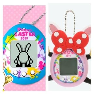 Disney - ディズニー イースター たまぴよ ポケット たまピヨ 本体+ケース(ピンク)新品