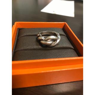 エルメス(Hermes)のエルメス指輪(リング(指輪))