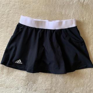 アディダス スコート スカート Lサイズ