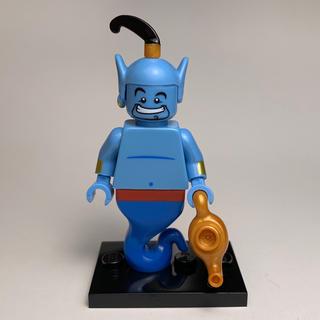 Lego - LEGO ミニフィグ ジーニー