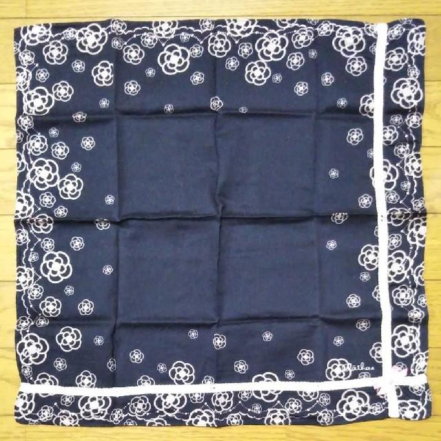 CLATHAS(クレイサス)の中古 CLATHAS ハンカチ レディースのファッション小物(ハンカチ)の商品写真