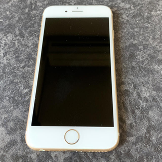 iPhone - iPhone6s 64GB ゴールド