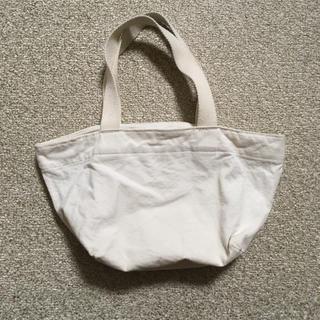 ムジルシリョウヒン(MUJI (無印良品))の【値下げ】 無印良品 ハンドバッグ(ハンドバッグ)