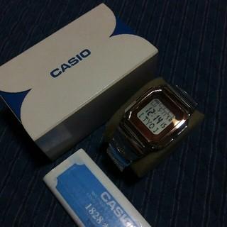 カシオ(CASIO)のCASIO カシオ META メッシュバント データバンク G-SHOCK (腕時計(デジタル))