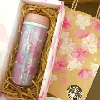 Starbucks Coffee - スタバ 桜 タンブラー 2019
