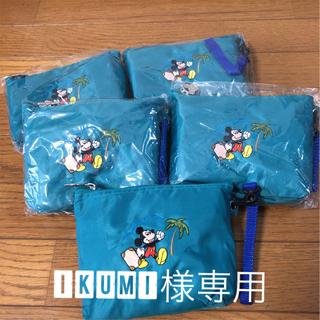 Disney - *Tokyo Disney Resorts *トートバッグ&ポーチ ラクマ便ve
