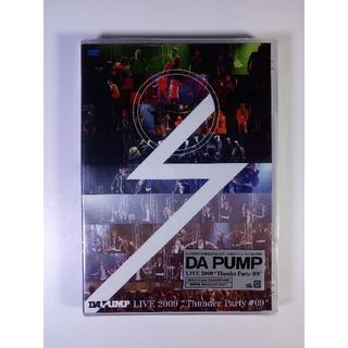 DA PUMP LIVE 2009 THUNDER PARTY NUMBER9