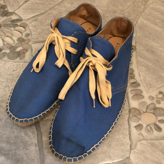 レイジブルー(RAGEBLUE)の靴(スニーカー)