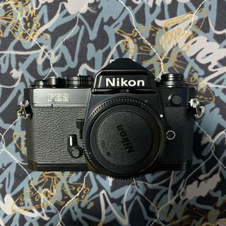 Nikon - Nikon FE2