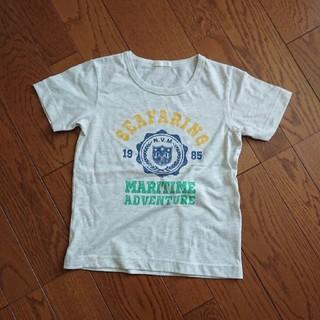 ジーユー(GU)のGU半袖Tシャツ 130(Tシャツ/カットソー)
