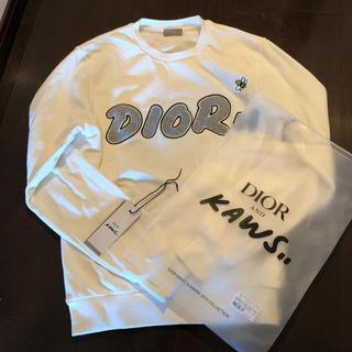 ディオール(Dior)のDior kaws 19ss トレーナー(スウェット)